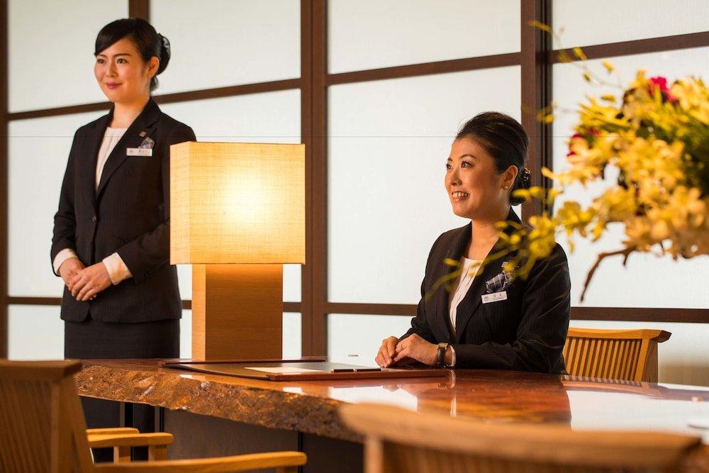 Cerulean Tower Tokyu Hotel, Tokyo Image 41