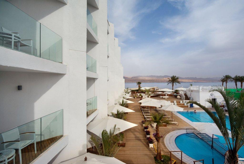 The Reef Eilat Hotel By Herbert Samuel Image 1