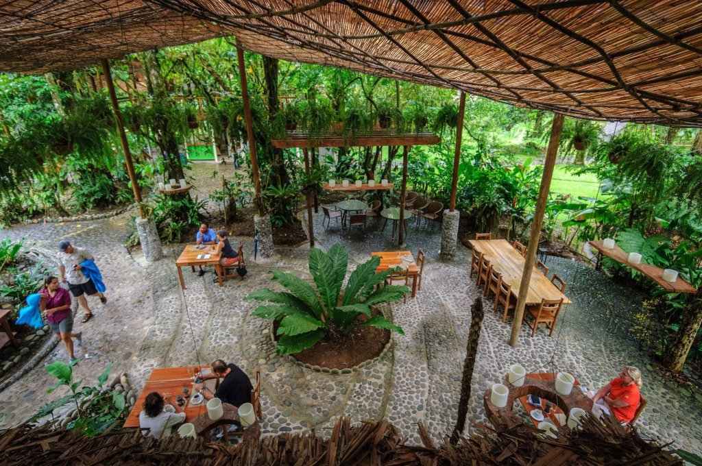 Pacuare Lodge, Turrialba Image 8