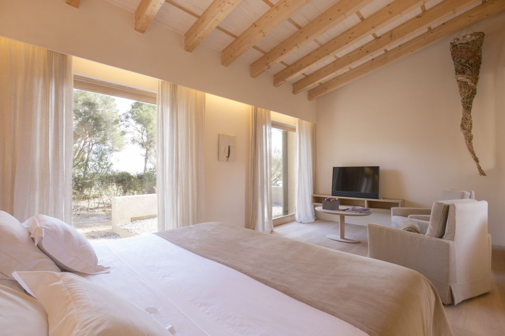 Hotel Pleta De Mar By Nature, Canyamel, Mallorca Image 0