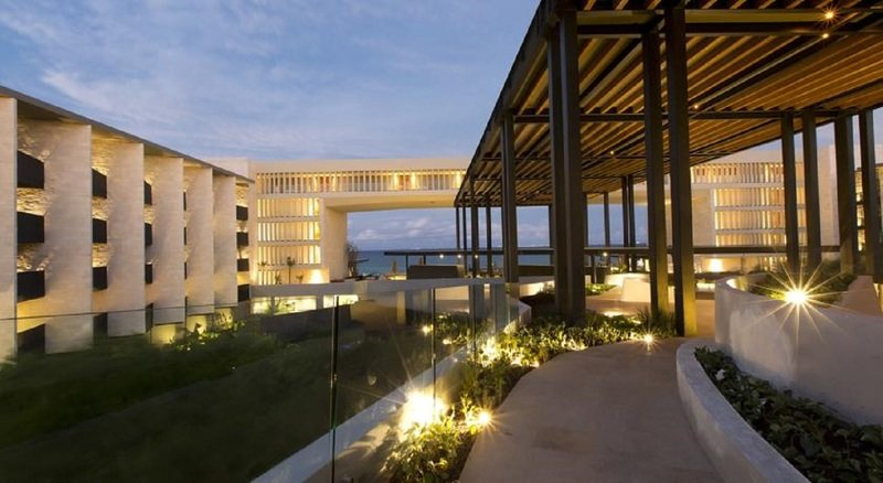 Grand Hyatt Playa Del Carmen  Image 52