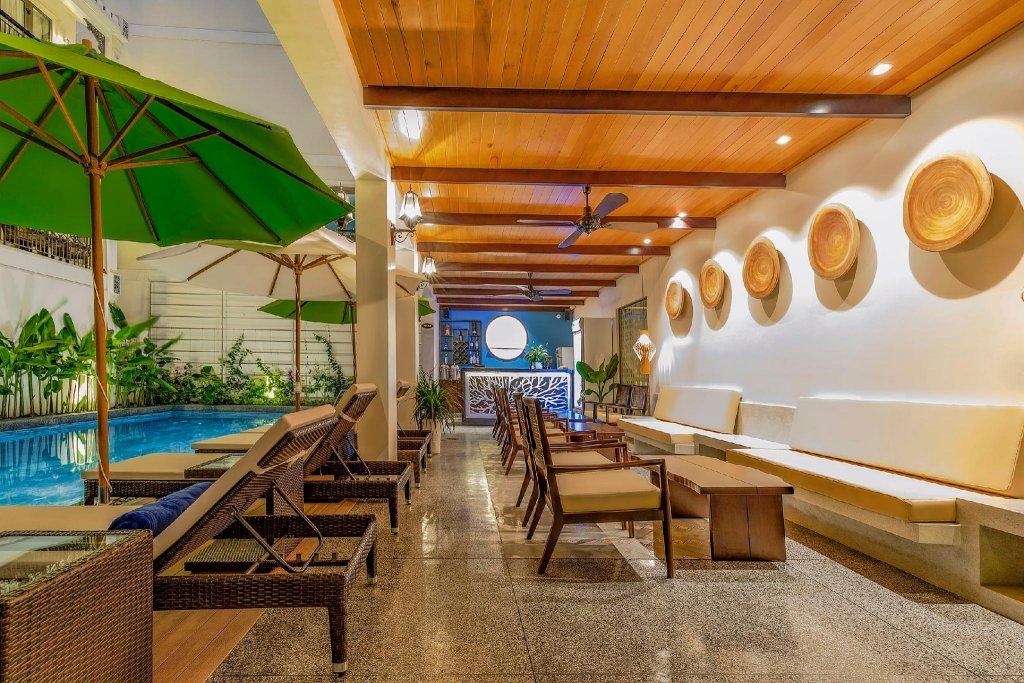 Laluna Hoi An Riverside Hotel & Spa, Hoi An Image 4