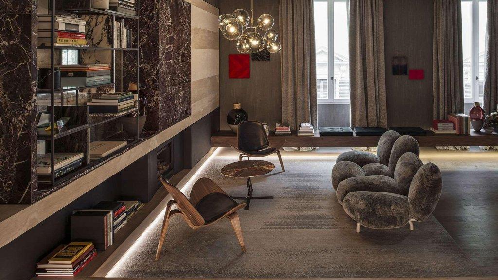 Fendi Private Suites, Rome Image 4