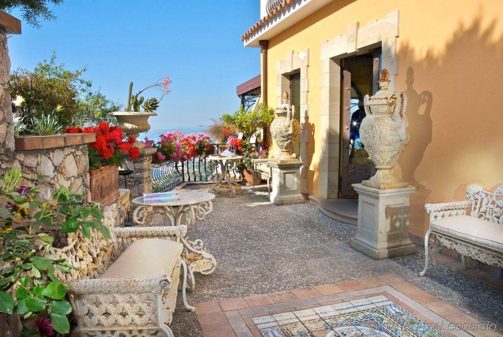 Hotel Villa Ducale, Taormina Image 6