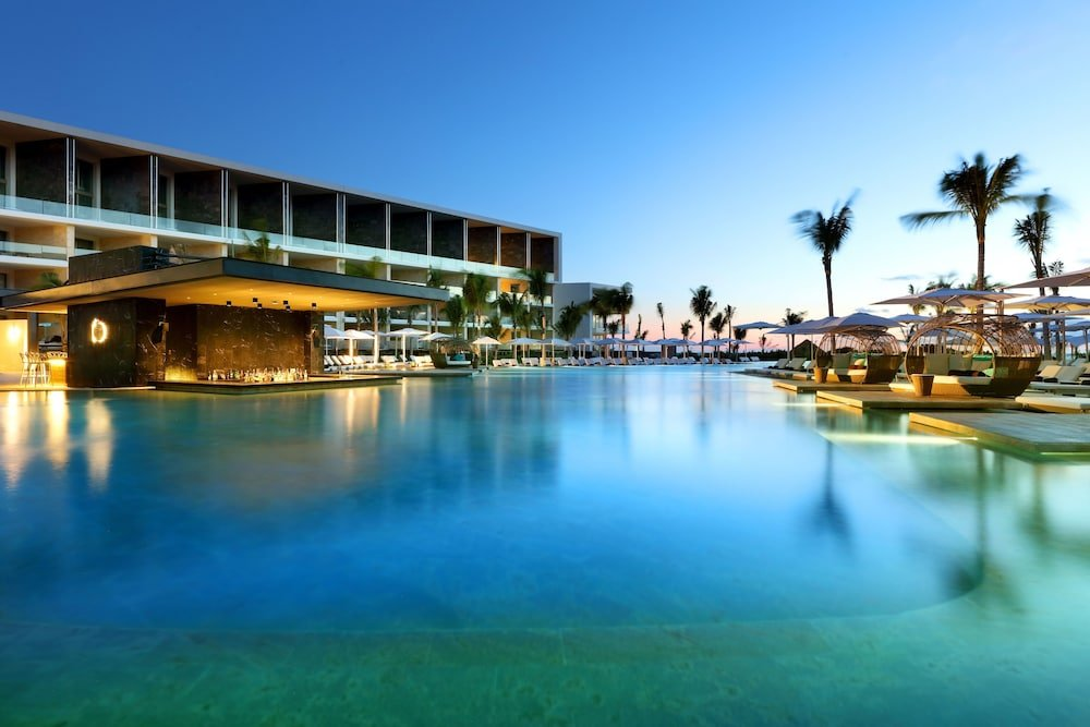 Trs Coral Hotel Cancun Image 45