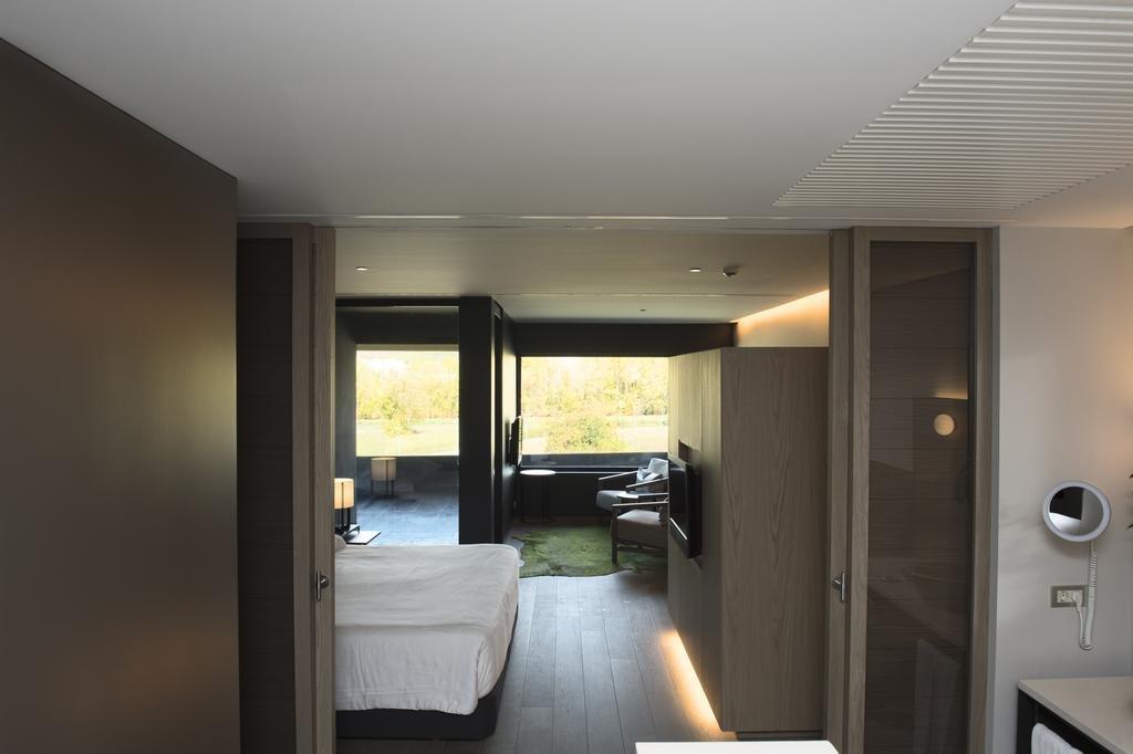 Hotel Alma Pamplona  - Muga De Beloso Image 3