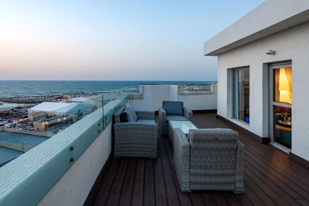 Port And Blue Tlv Boutique Suites, Tel Aviv Image 17