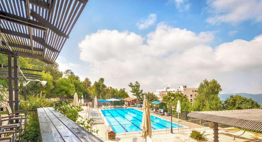 Ruth Safed Hotel  Image 31