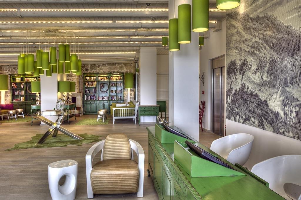 Salvator Villas & Spa Hotel, Parga Image 8