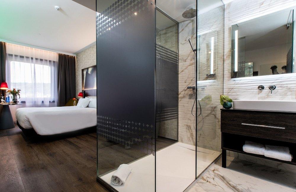 Nyx Hotel Bilbao By Leonardo Hotels Image 2