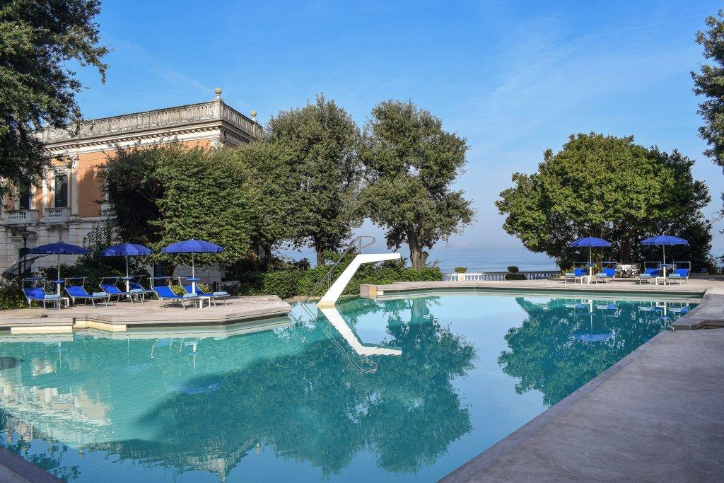 Parco Dei Principi Hotel, Sorrento Image 1