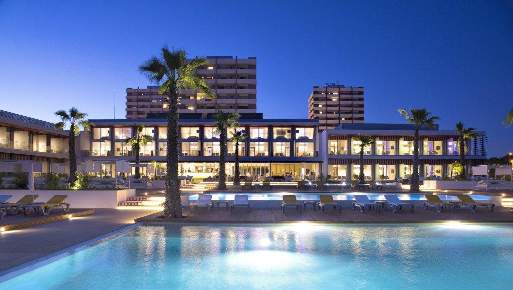 Pestana Alvor South Beach All-suite Hotel, Alvor Image 17