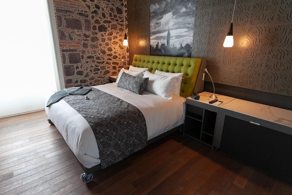 Design Hotel Mumedi, Mexico City Image 7