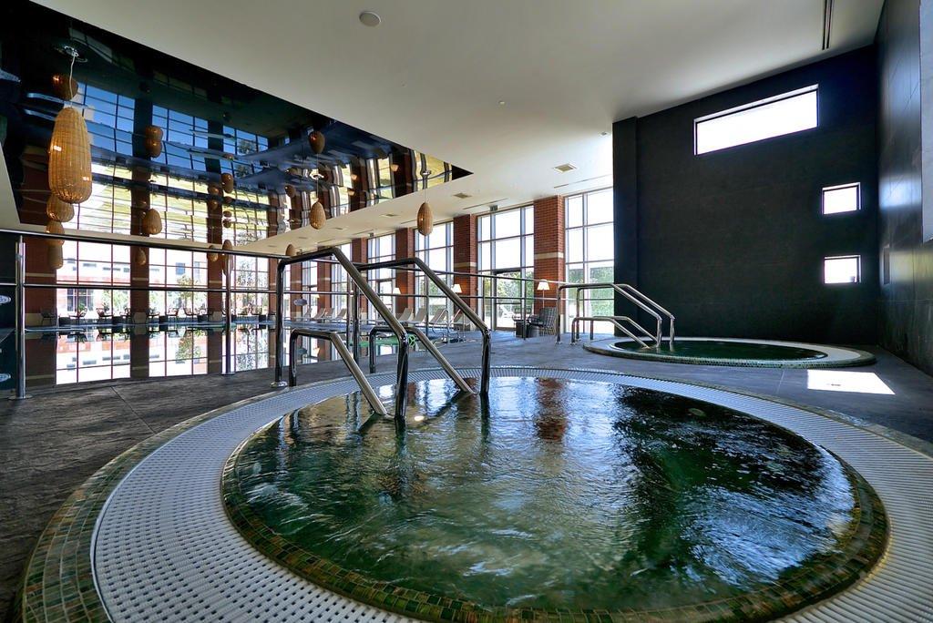 Cramim Resort & Spa, Jerusalem Image 10