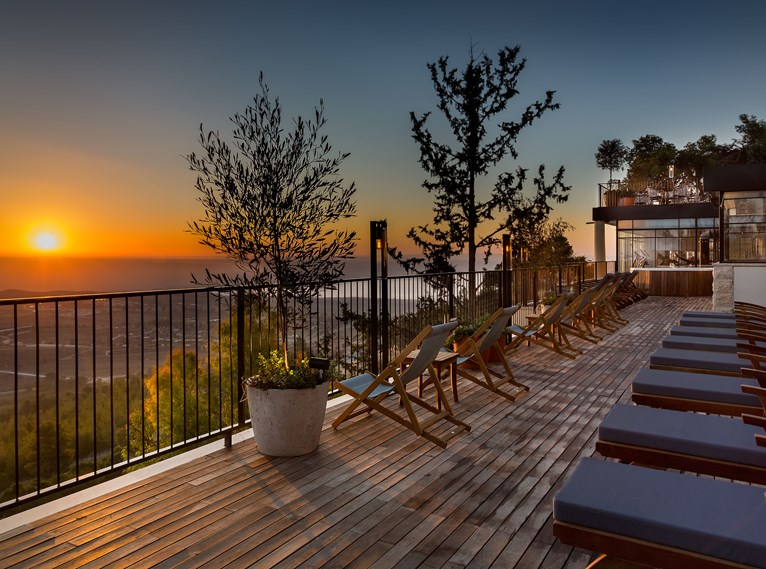 Isrotel Mizpe Hayamim Spa Hotel, Rosh Pina Image 17