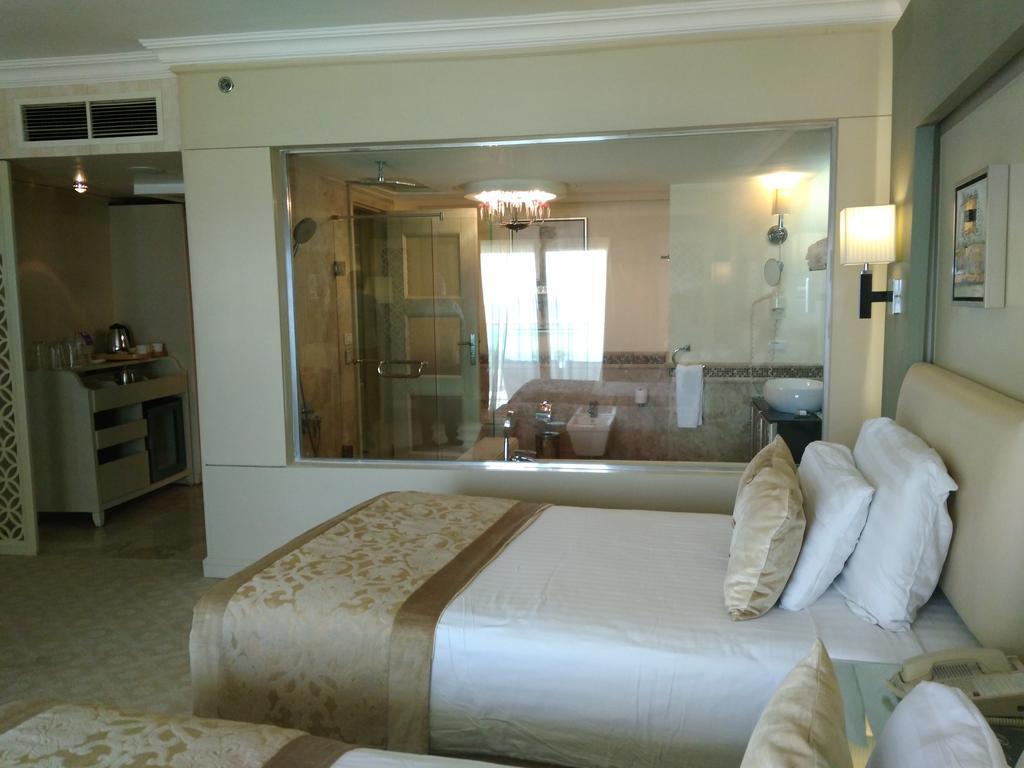 Sunrise Romance Sahl Hasheesh Resort, Hurghada Image 13