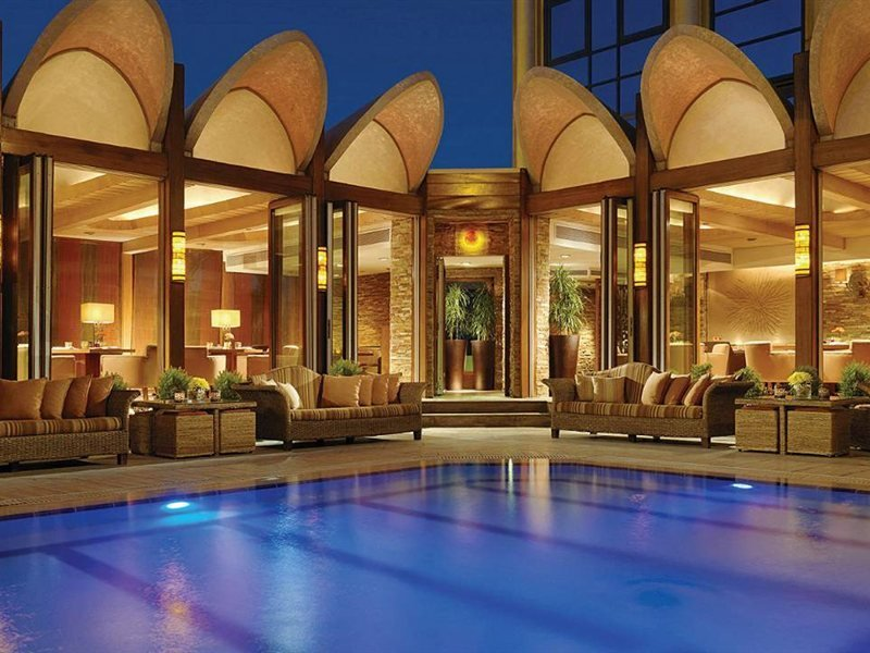 Four Seasons Hotel Cairo At First Residence Image 0