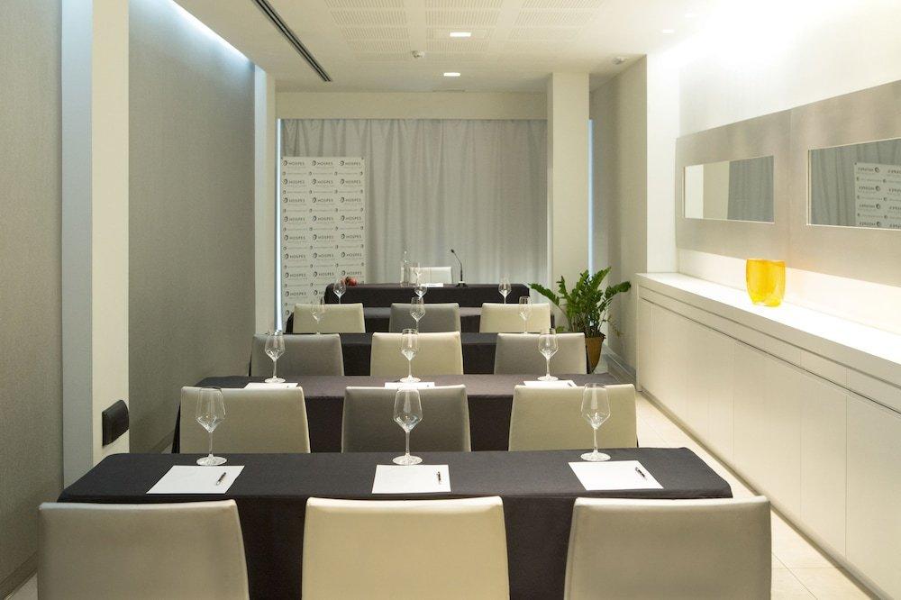 Hotel Hospes Palau De La Mar, Valencia Image 31