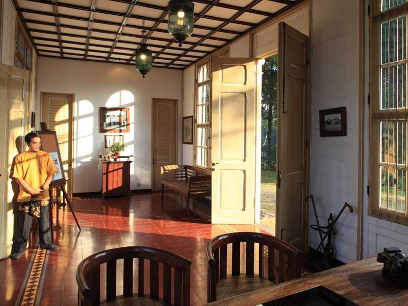 Mesastila Resort And Spa Magelang, Yogyakarta Image 2