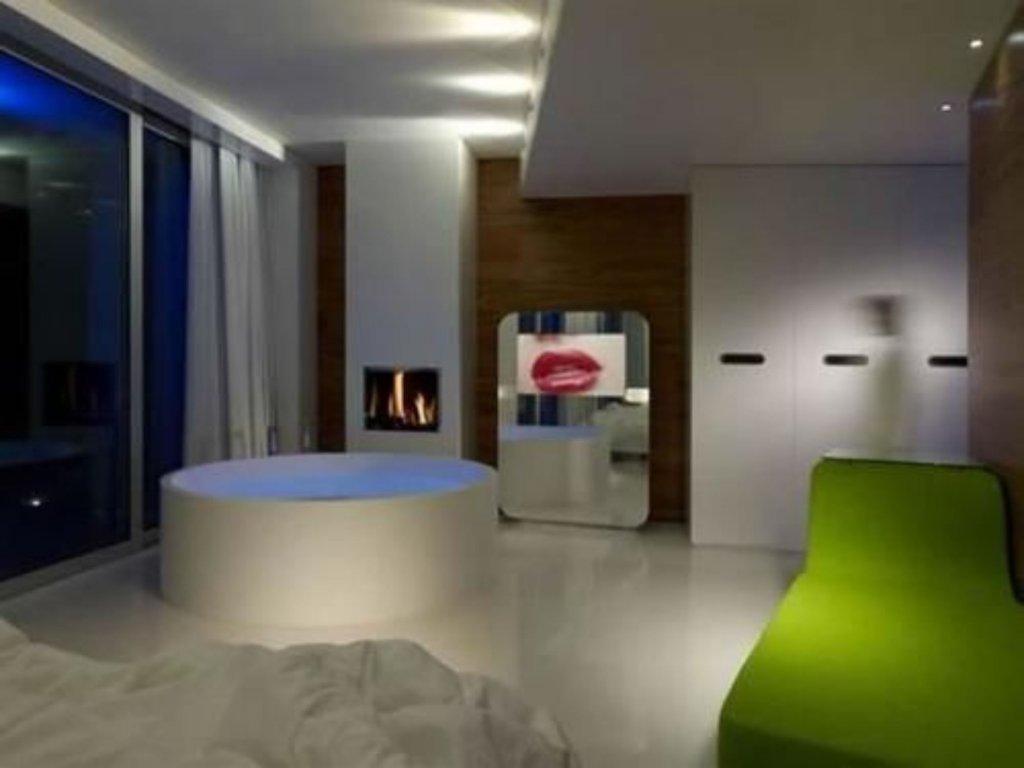 I-suite Hotel, Rimini Image 9