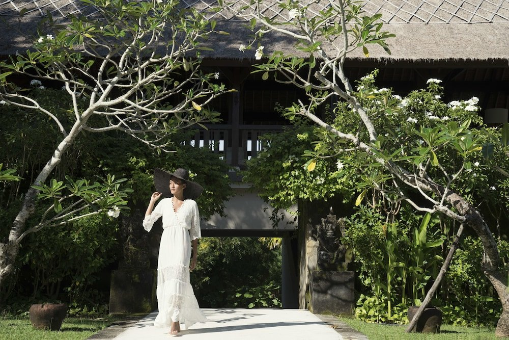 Revivo Wellness Resort, Nusa Dua Bali Image 8