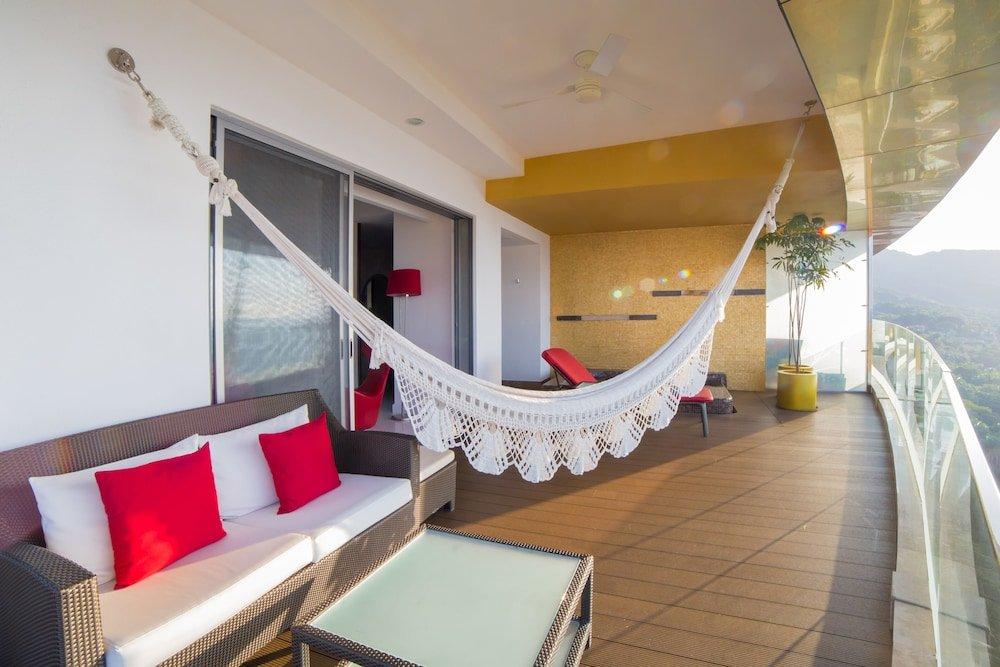 Hotel Mousai Puerto Vallarta Image 12