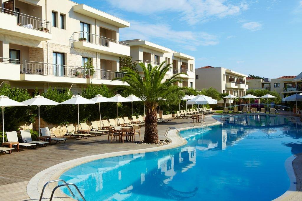 Renaissance Hanioti Resort, Chaniotis Image 0