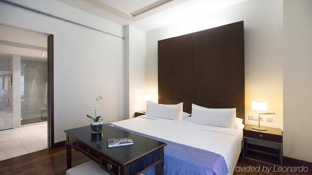 Hotel Hospes Amerigo, Alicante Image 2