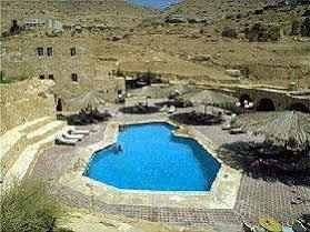 Hayat Zaman Hotel & Resort, Petra Image 1