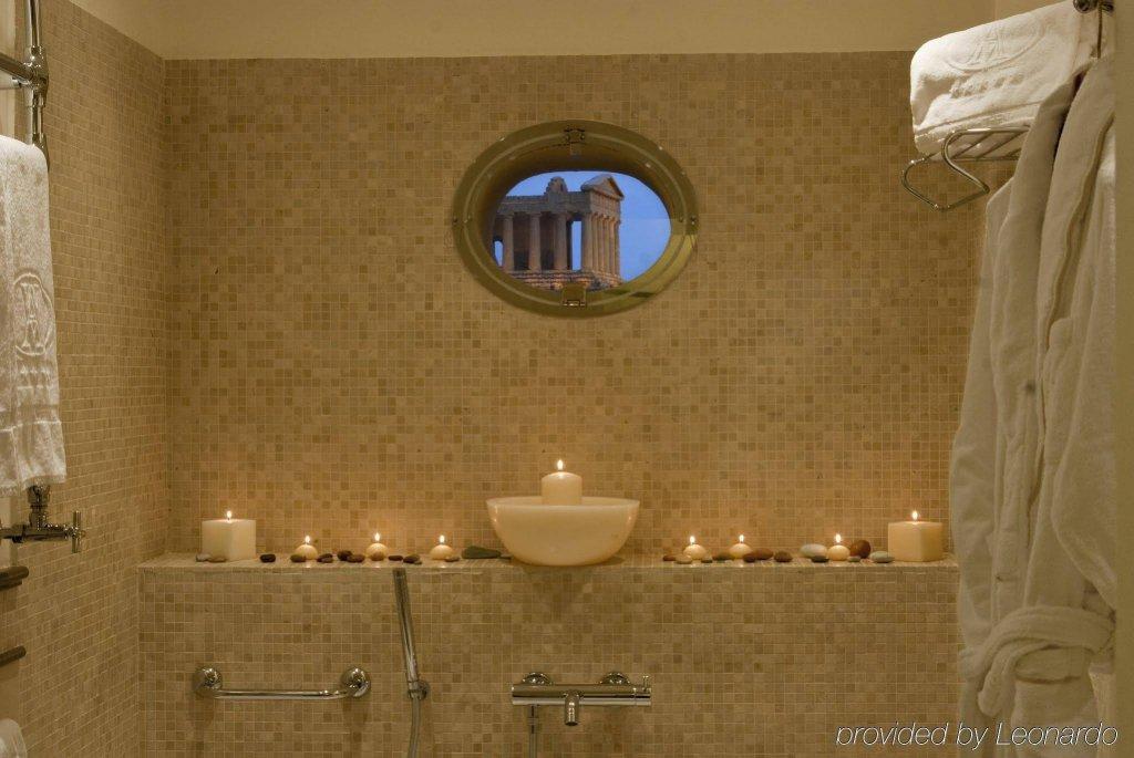 Villa Athena Hotel, Agrigento Image 10