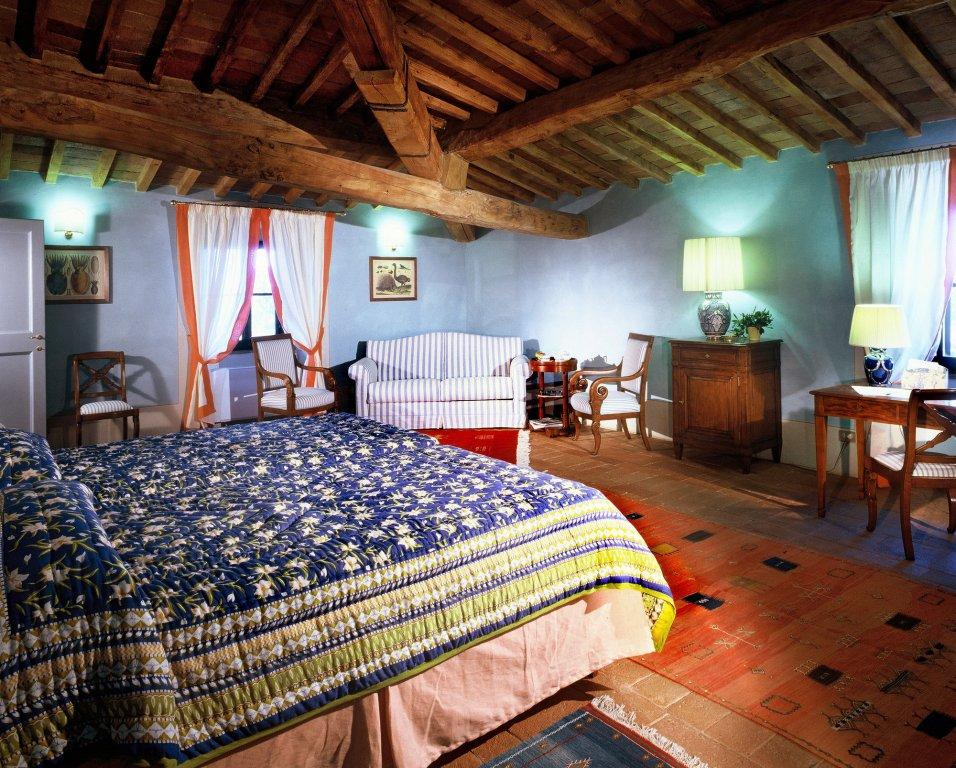 Villa Il Poggiale - Dimora Storica, San Casciano Val Di Pesa Image 2