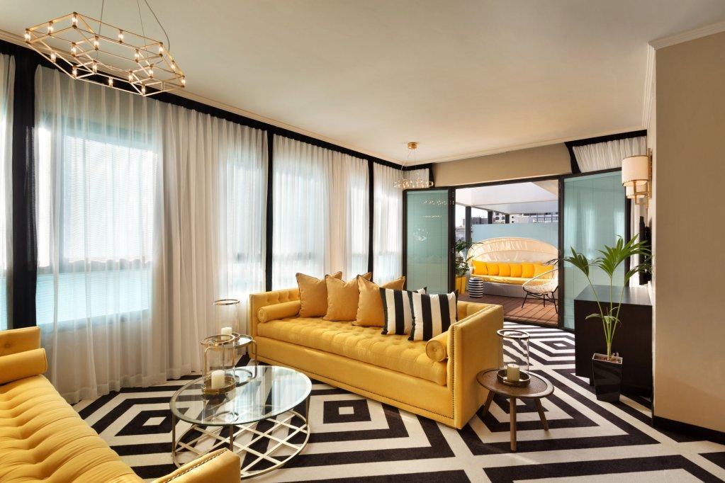 Brown Beach House By Brown Hotels, Tel Aviv Image 6