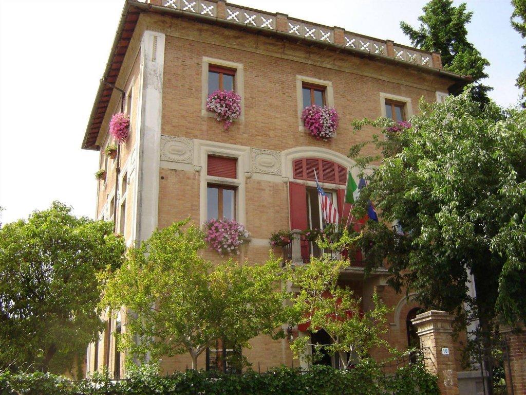 Villa Elda Boutique Hotel, Siena Image 0