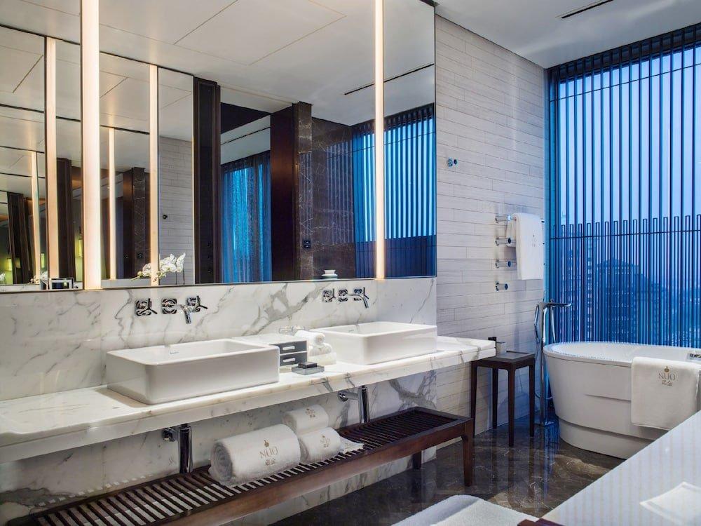Nuo Hotel Beijing Image 13