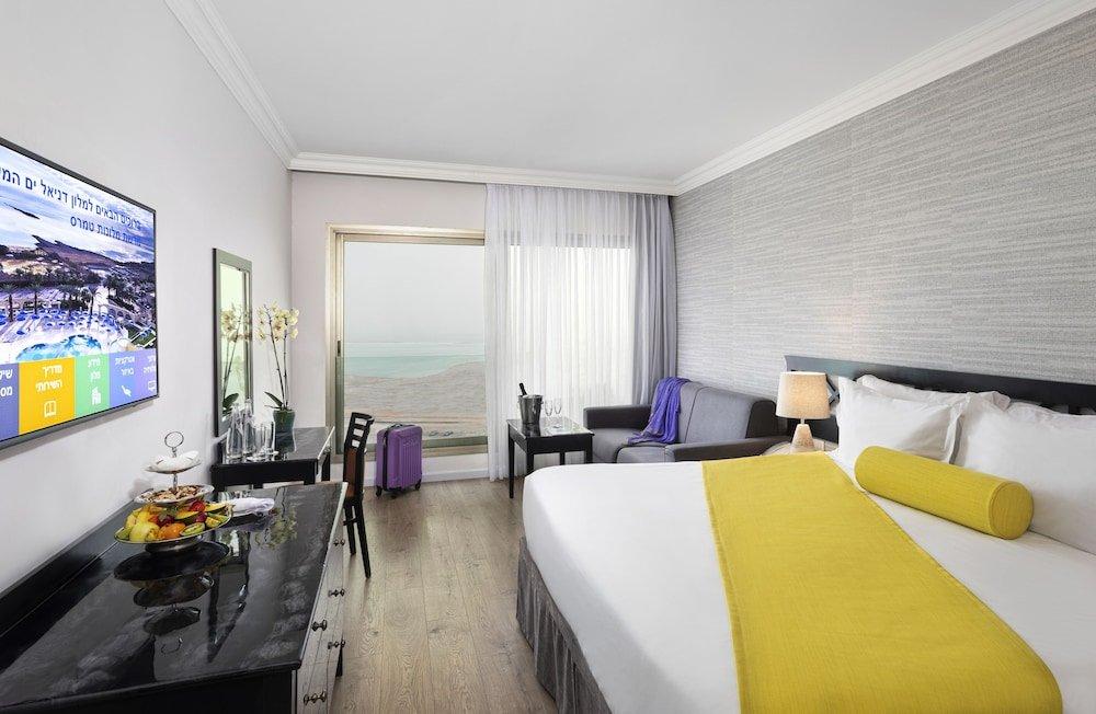 Daniel Dead Sea Hotel, Ein Bokek Image 9