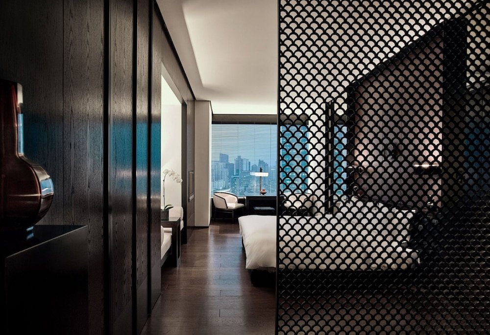 The Puli Hotel And Spa, Shanghai Image 33