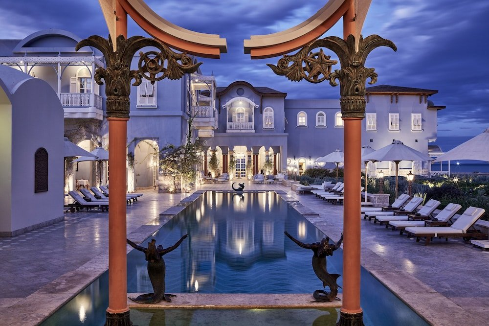 La Maison Bleue, Hurghada Image 22