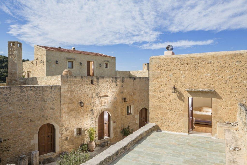 Kapsaliana Village Hotel, Rethymnon, Crete Image 30