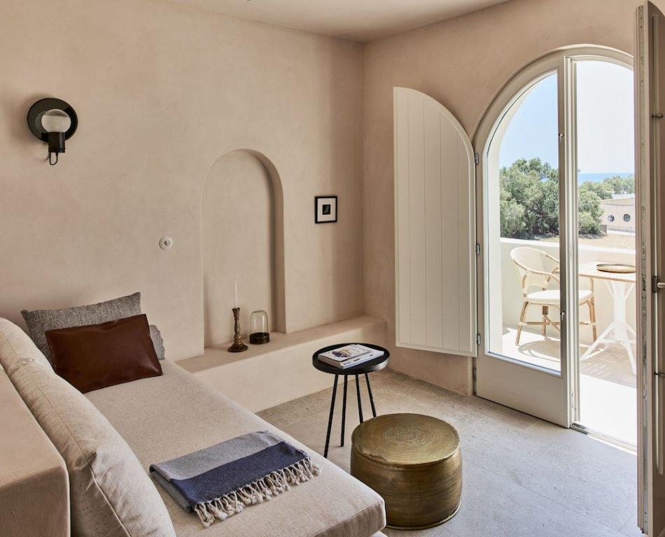 Istoria Hotel, Santorini Image 13