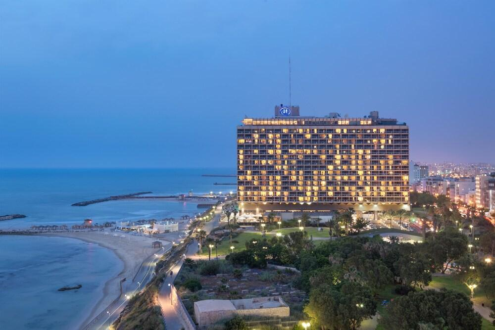 Hilton Tel Aviv Image 14