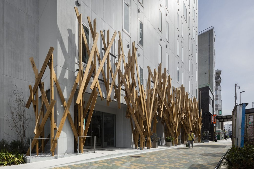 One At Tokyo Image 26