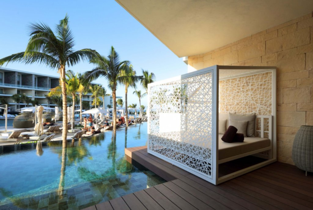 Trs Coral Hotel Cancun Image 32