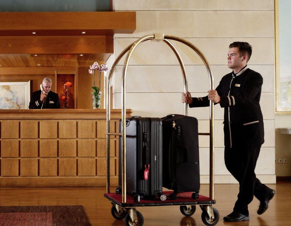 Njv Athens Plaza Hotel Image 28