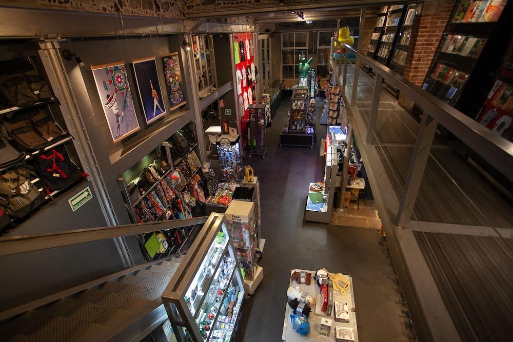 Design Hotel Mumedi, Mexico City Image 23