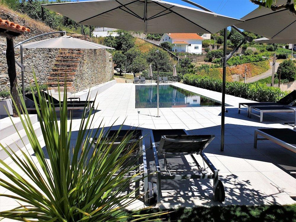 Quinta Da Palmeira - Country House Retreat & Spa, Arganil Image 2