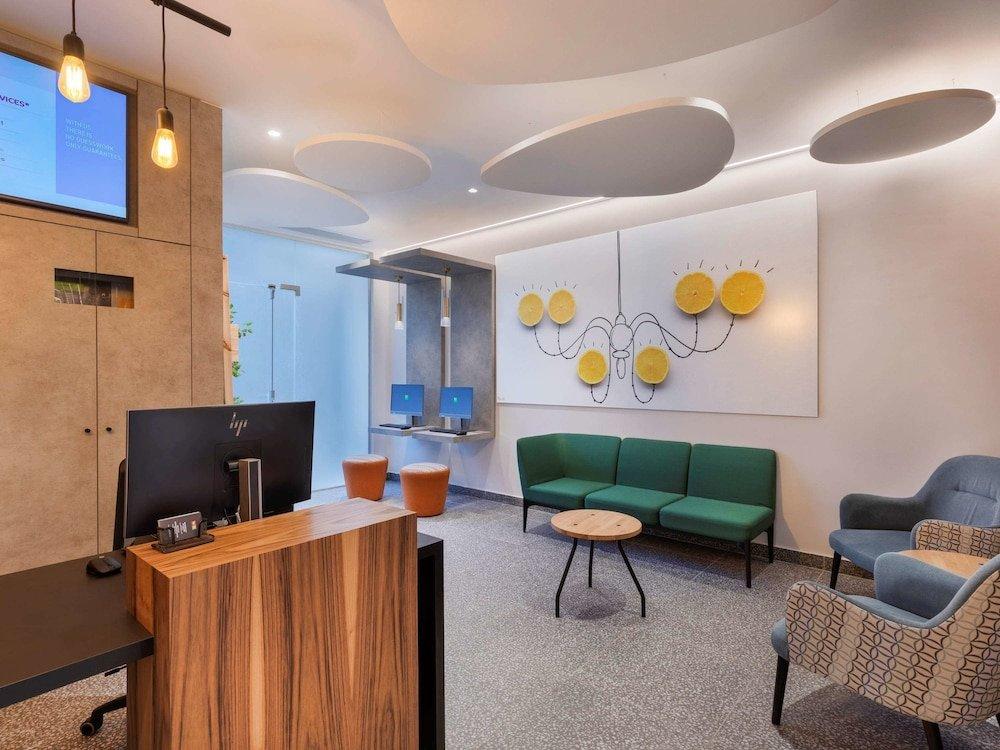 Ibis Styles Jerusalem City Center - An Accorhotels Brand Image 35