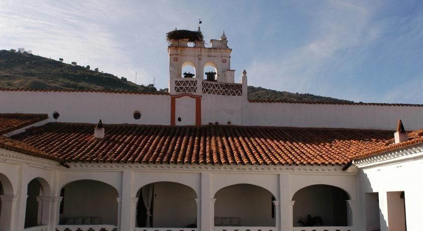 Convento De La Parra, La Parra Image 30
