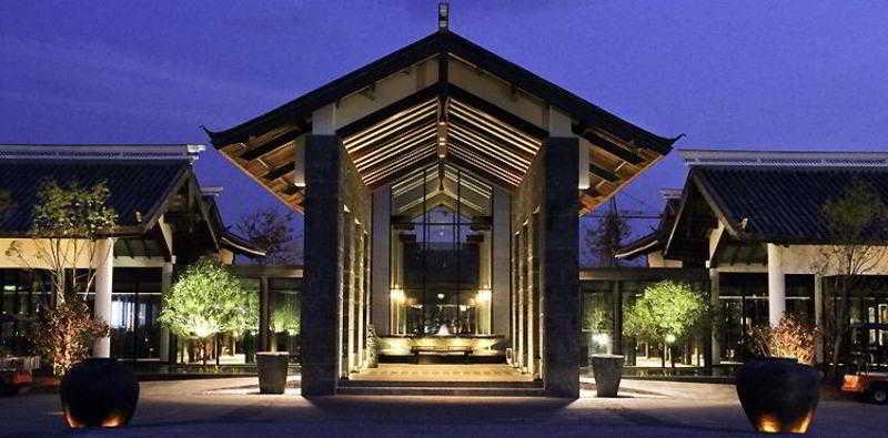 Pullman Lijiang Resort And Spa, Lijiang City Image 23