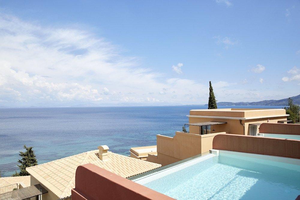 Marbella Nido Suite Hotel & Villa, Acharavi, Corfu Image 1