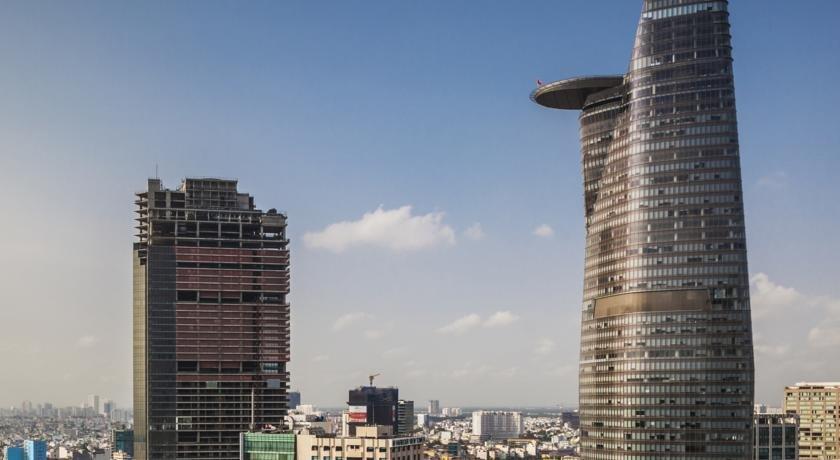 The Reverie Saigon, Ho Chi Minh City Image 9